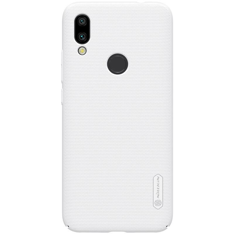Nillkin Super Frosted Shield pro Xiaomi Redmi 7, white