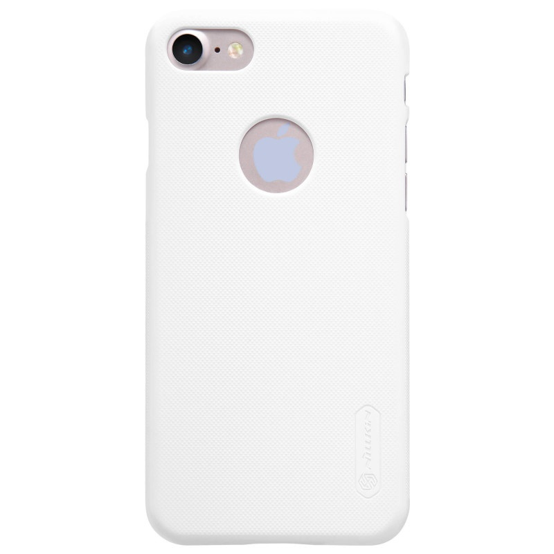 Nillkin Super Frosted Shield pro Apple iPhone 7, white