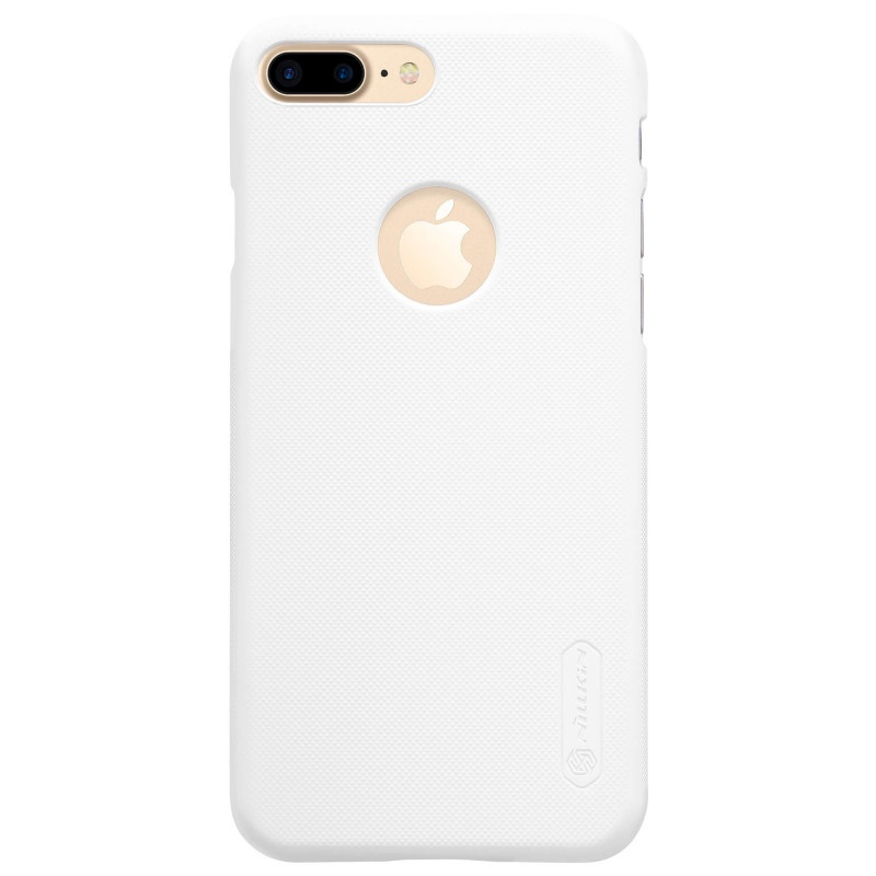 Nillkin Super Frosted Shield pro Apple iPhone 7 Plus, white
