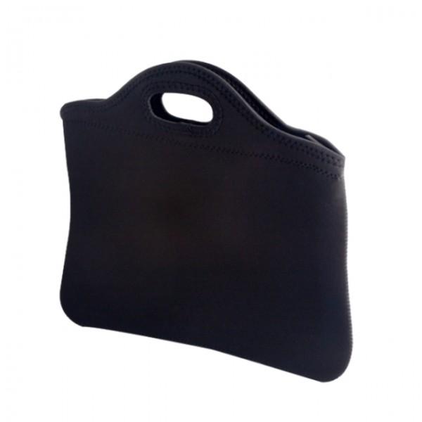"""Pouzdro TABLET HANG neopren 7"""", zapínaní na zip, univezální, black"""