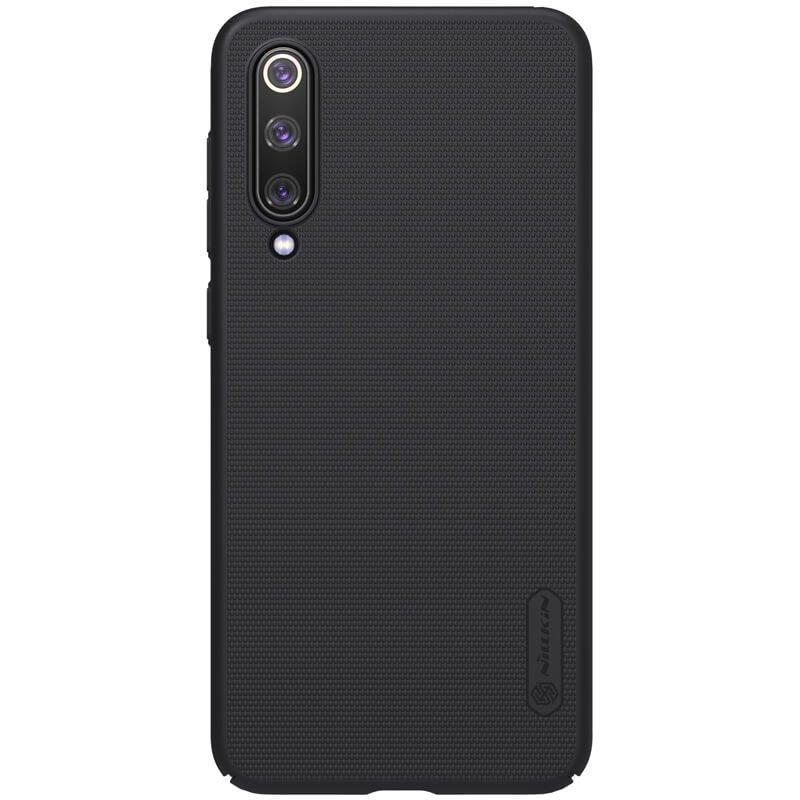 Nillkin Super Frosted zadní Kryt pro Xiaomi Mi9 SE, black
