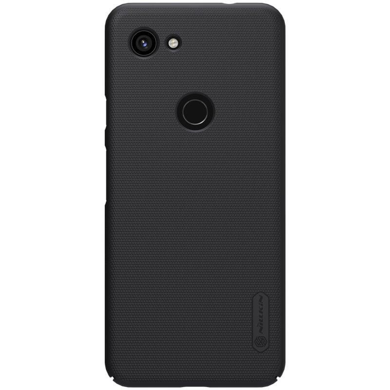 Nillkin Super Frosted zadní kryt pro Google Pixel 3A XL, black