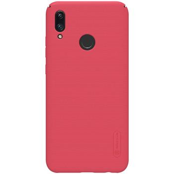 Nillkin Super Frosted zadní kryt pro Huawei P Smart 2019, red