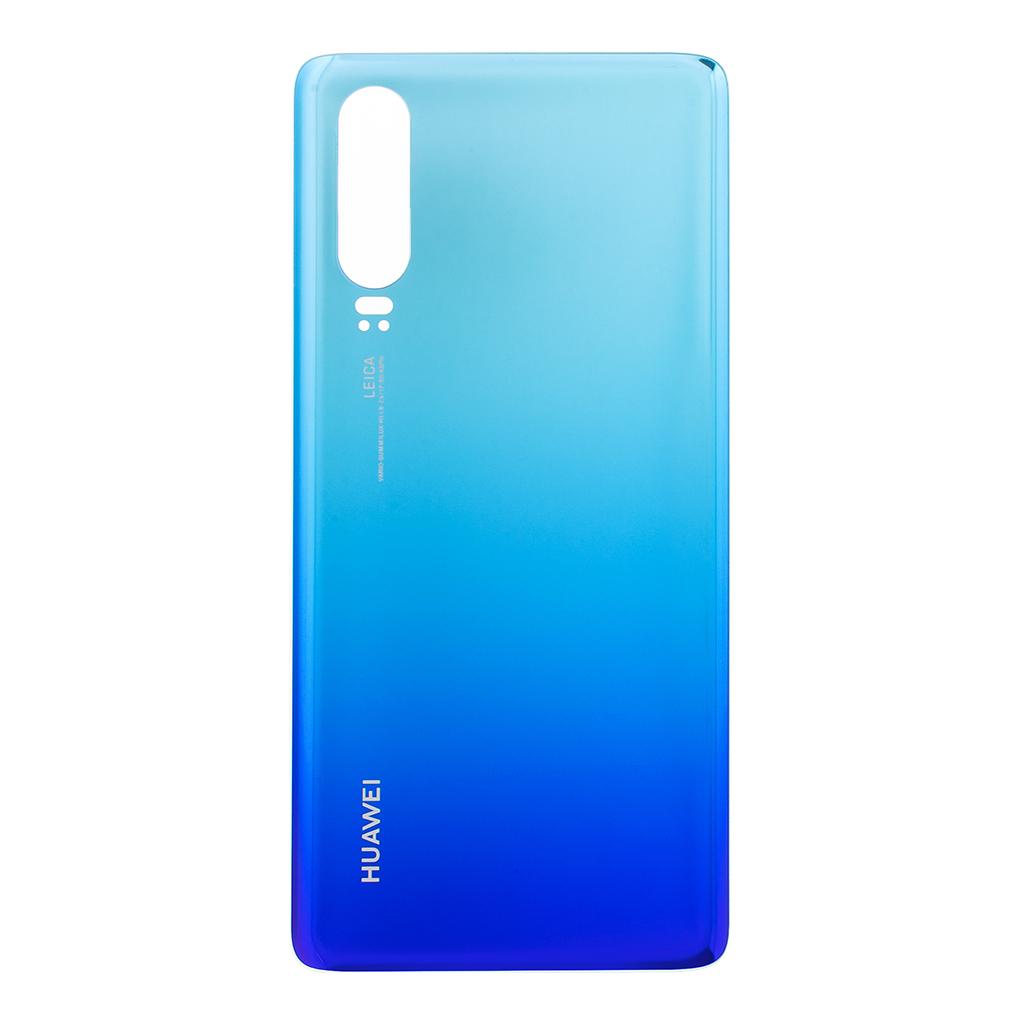 Kryt baterie Huawei P30 aurora blue