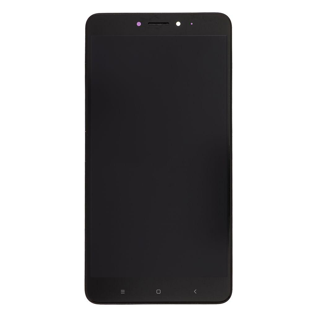 LCD + dotyková deska pro Xiaomi Redmi GO, black
