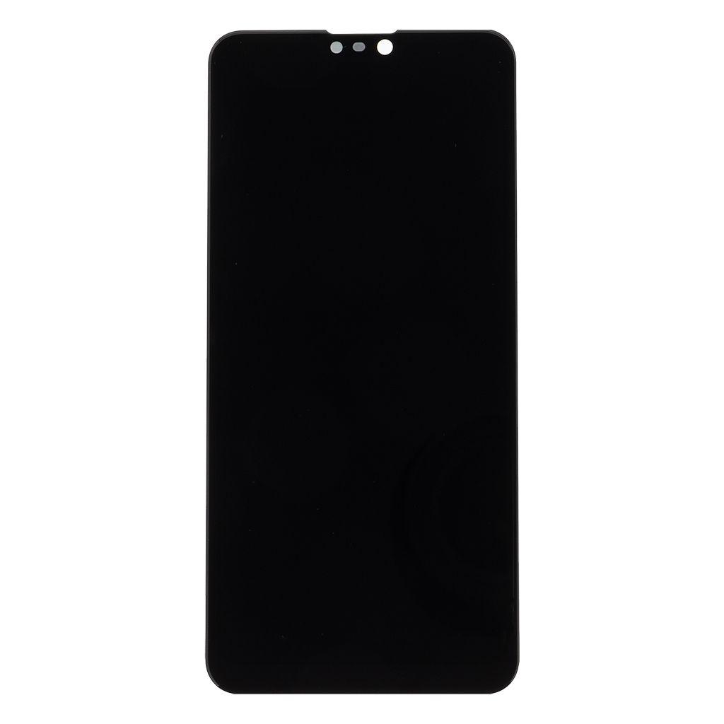 LCD + dotyková deska pro Asus ZB631KL Zenfone Max Pro M2 , black
