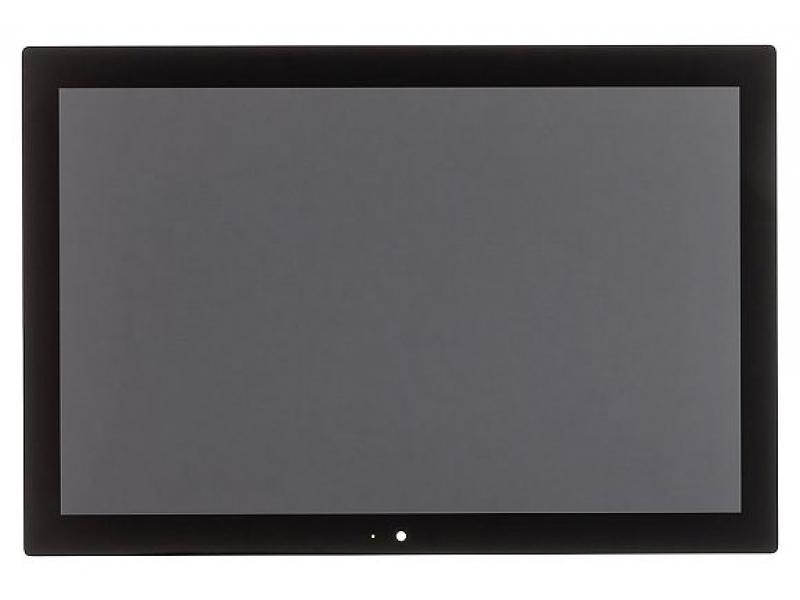 "LCD + dotyková deska pro Lenovo Tab 4 7"", black"