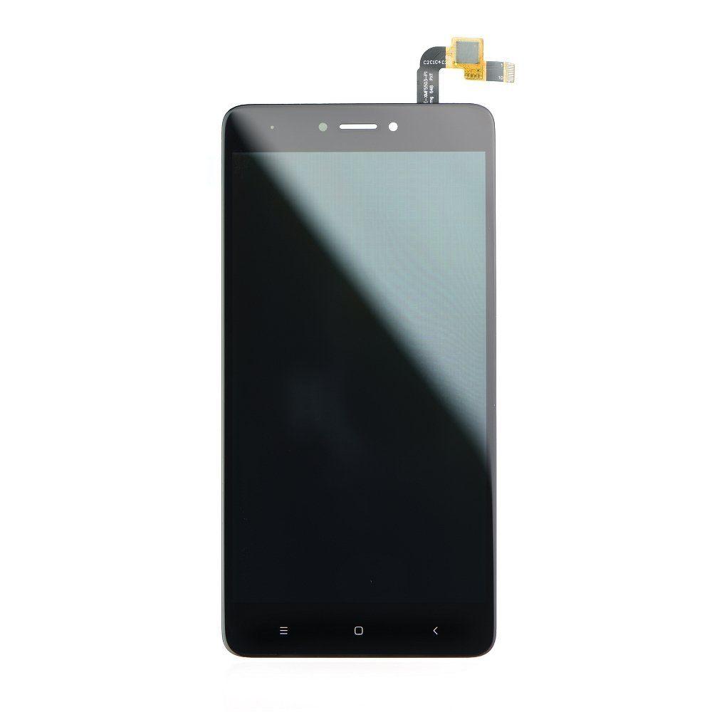 LCD + dotyková deska pro Xiaomi Redmi Note 7, black