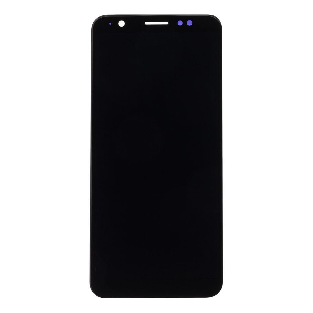 LCD + dotyková deska pro Asus ZB555KL Zenfone Max M1, black