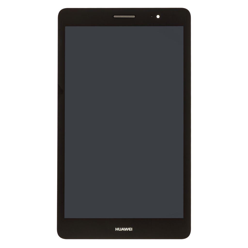 """LCD + dotyková deska pro Huawei MediaPad M5 Lite 10"""" , black"""
