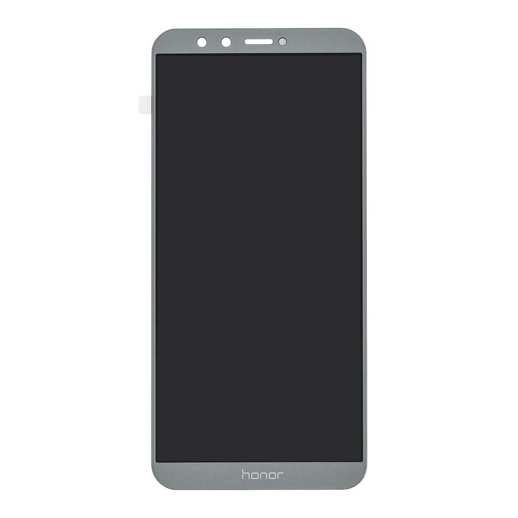 LCD + dotyk + přední kryt pro Honor 10 Lite, sky blue
