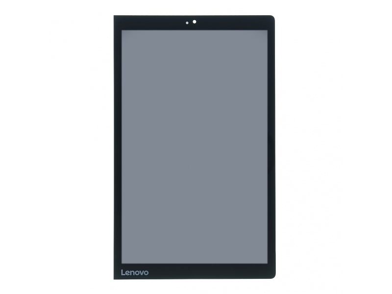 LCD + dotyková deska pro Lenovo A7-30 Tab 2, black