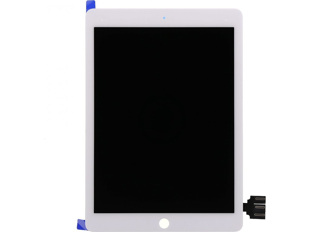 LCD + dotyková deska pro Apple iPad mini 4, white
