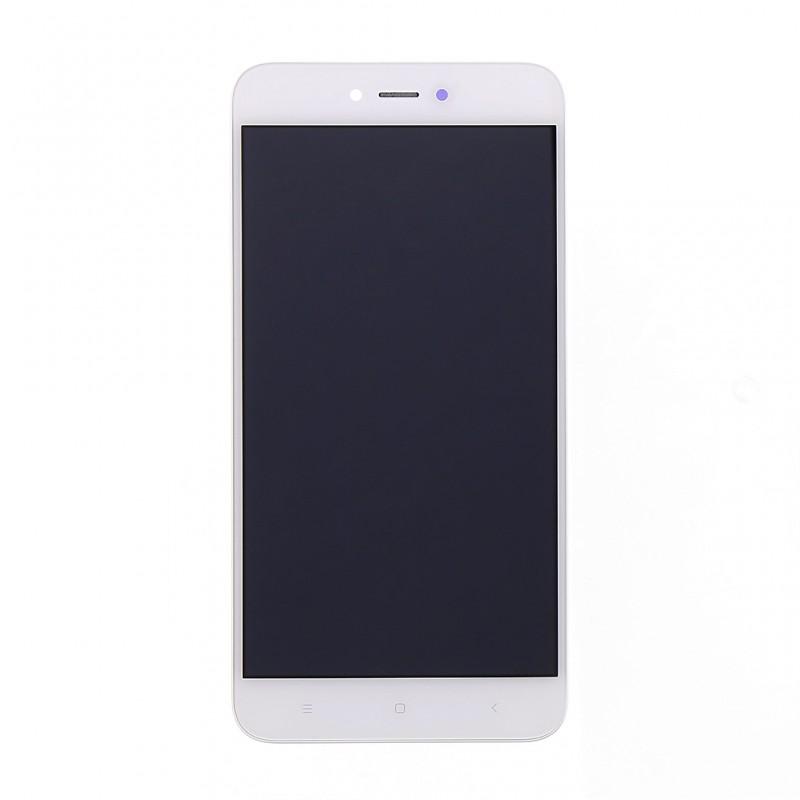 LCD + dotyková deska pro Xiaomi Redmi Note 5A, white