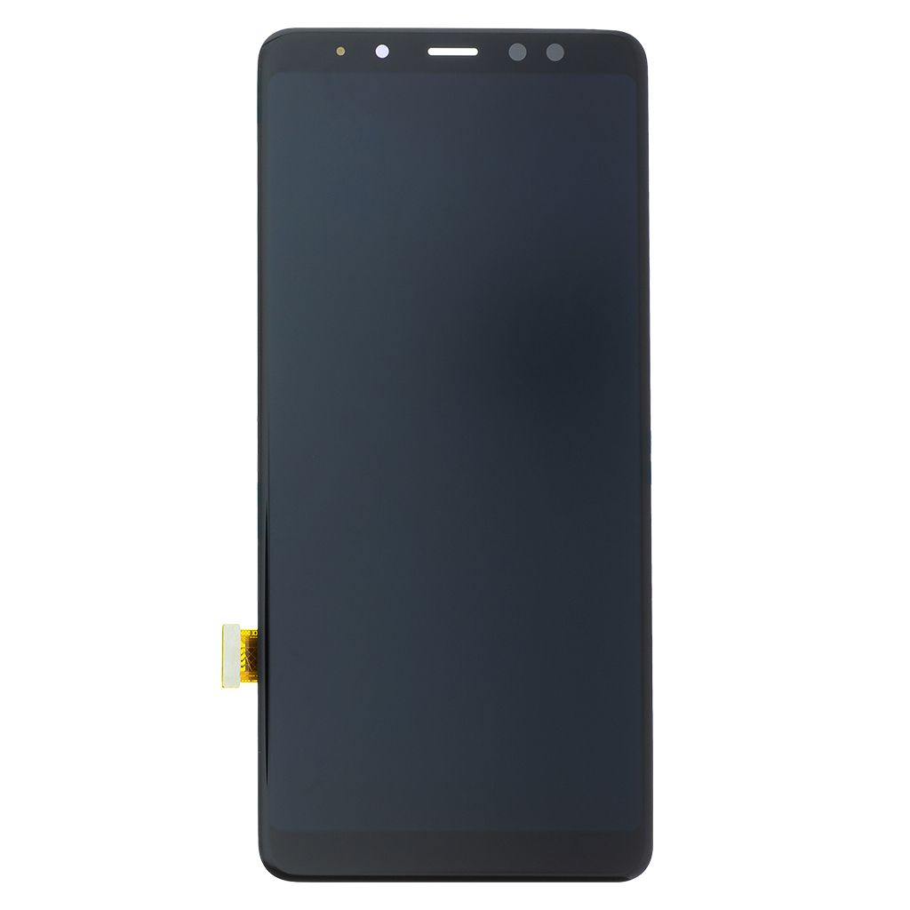 LCD + dotyk pro Samsung Galaxy S10e, black ( Service Pack )