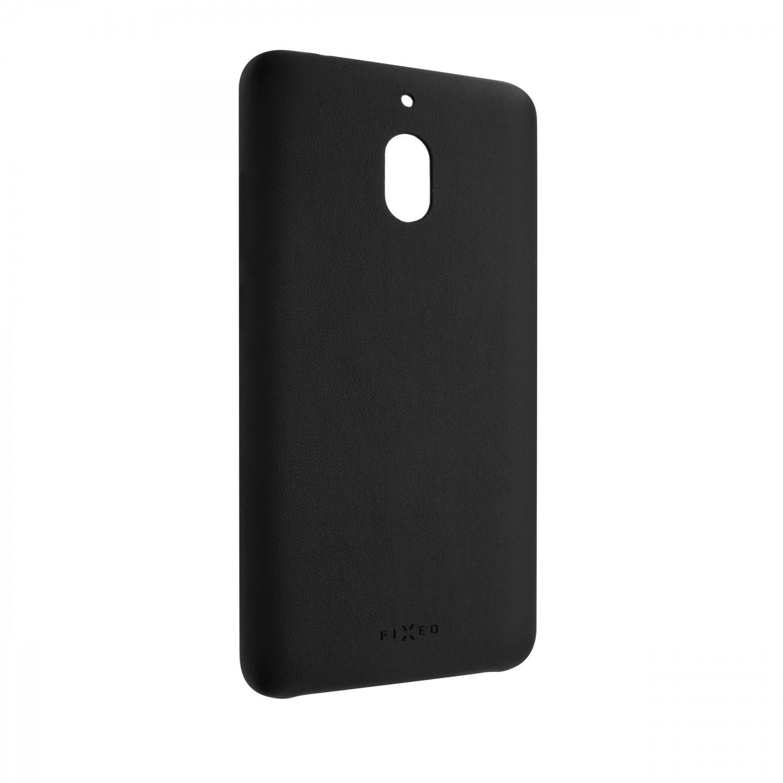 Zadní kryt FIXED Tale pro Nokia 2.1, černý