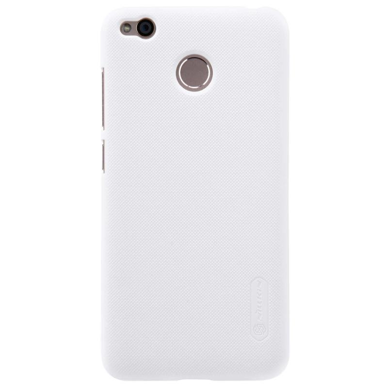 Nillkin Super Frosted zadní kryt pro Xiaomi Mi A1, white