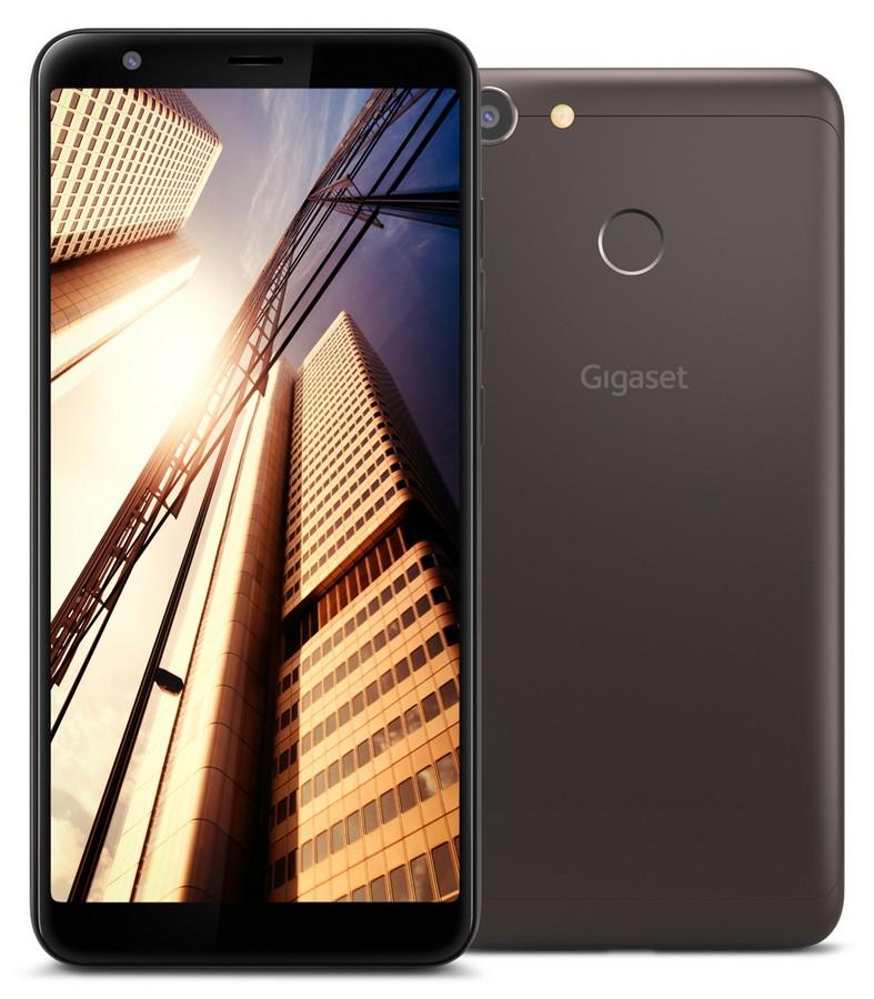 Gigaset GS280 3GB/32GB Coffee