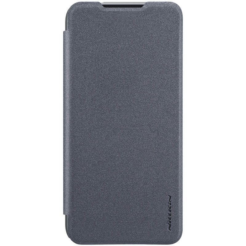 Nillkin Sparkle Folio pouzdro pro Xiaomi Redmi Note 7, black