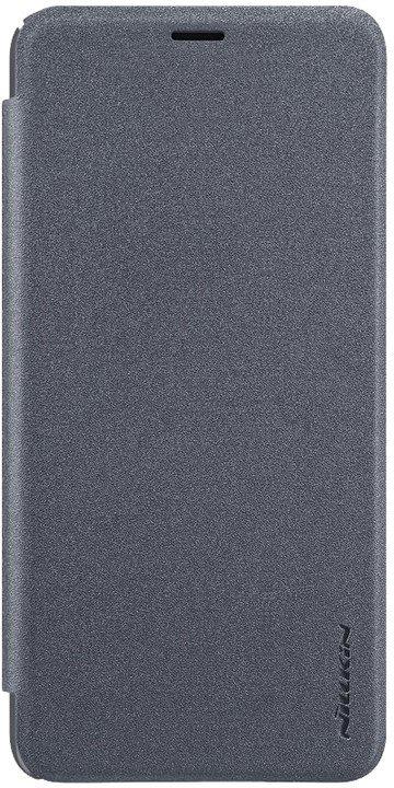 Nillkin Sparkle Folio pouzdro pro Samsung Galaxy S10, black