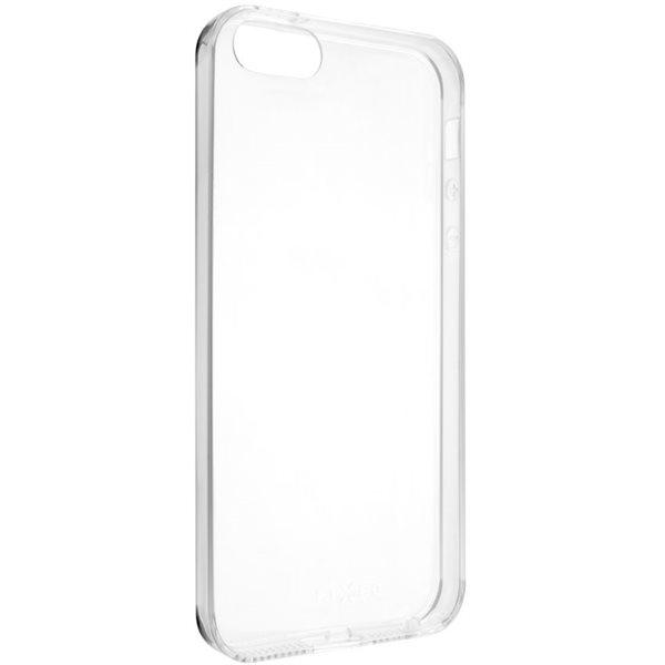 Pouzdro Mercury Super Protect pro Apple iPhone X/XS, transparentní