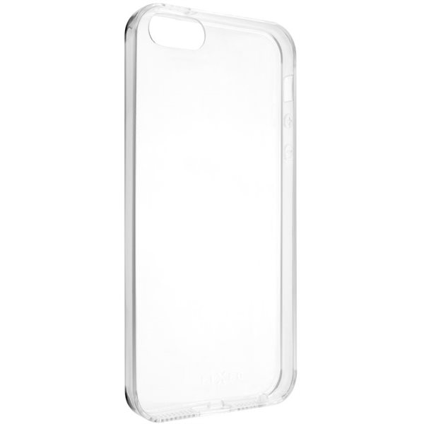 Pouzdro Mercury Super Protect pro Apple iPhone XS Max, transparentní