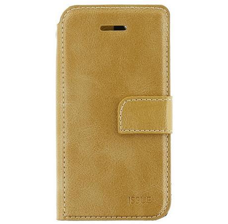 Pouzdro Molan Cano Issue pro Huawei P Smart Z, gold