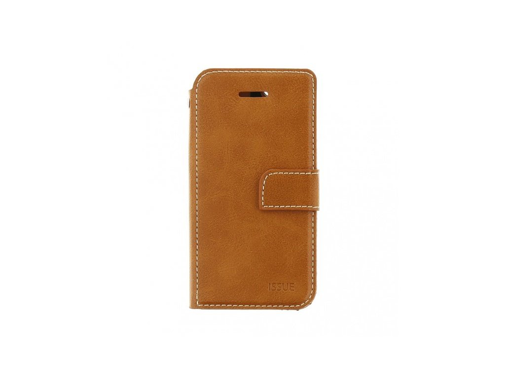 Pouzdro Molan Cano Issue pro Huawei P Smart Z, brown
