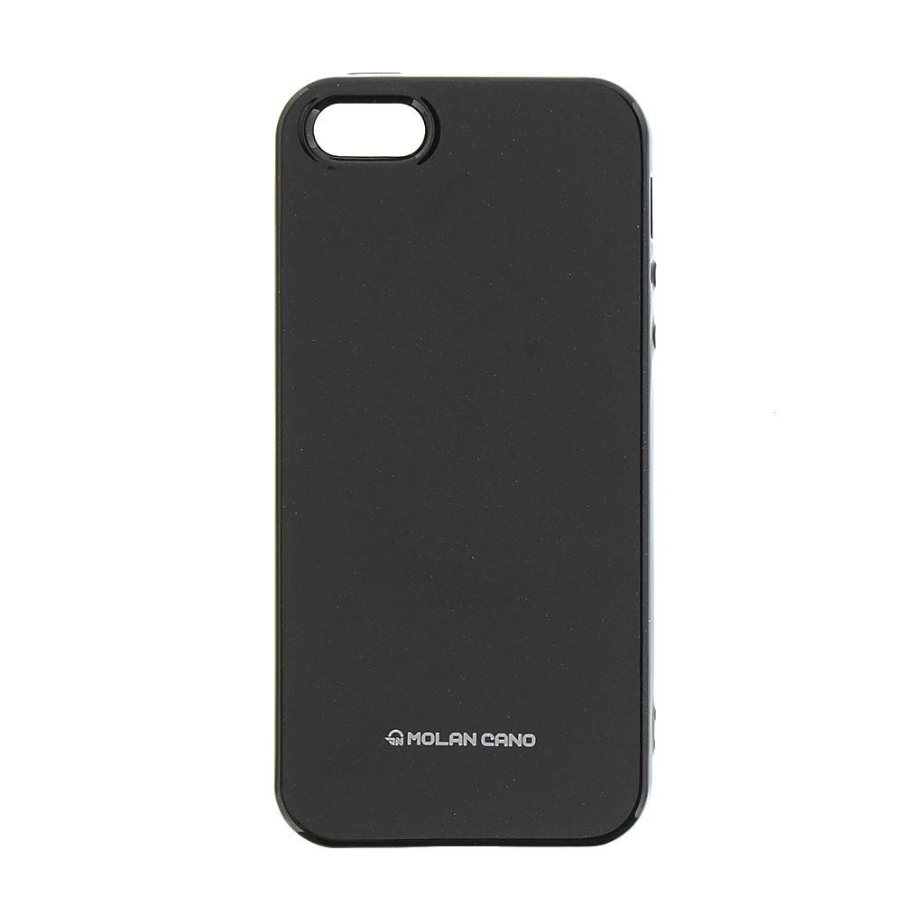 Molan Cano Jelly TPU pouzdro pro Huawei P Smart Z, black