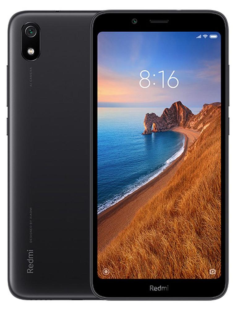Xiaomi Redmi 7A 2GB/32GB černá