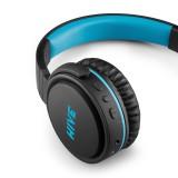 Bezdrátová sluchátka Niceboy HIVE XL