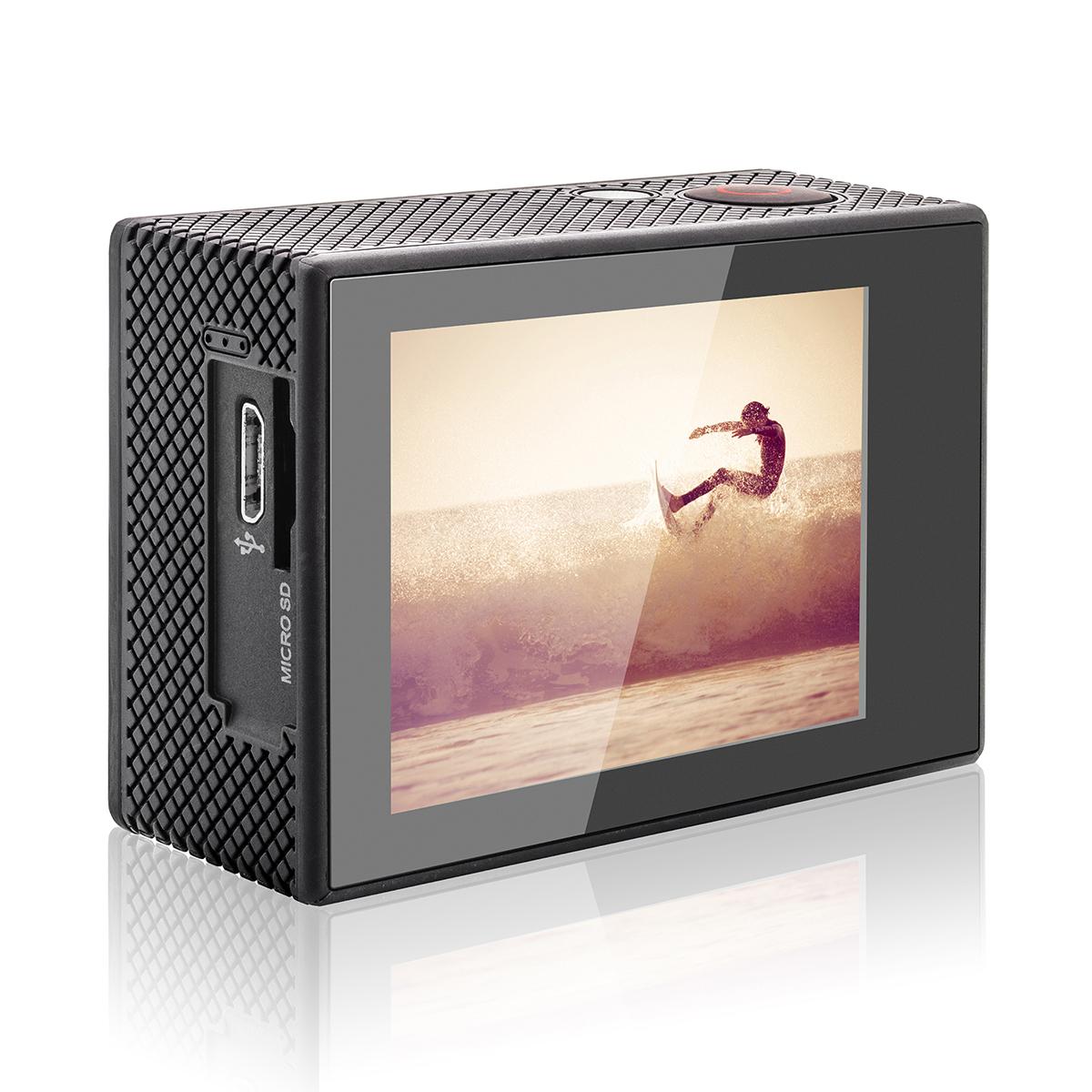 Akční outdoor kamera Niceboy® VEGA wifi