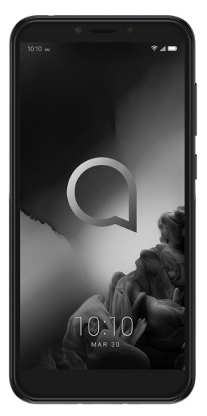 Alcatel 1S 5024D 3GB/32GB Metallic Black