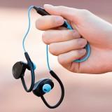 Bezdrátová sluchátka Niceboy HIVE sport