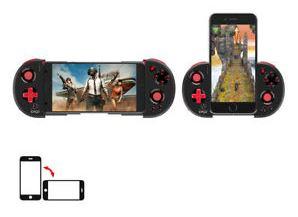 Bezdrátový Gamepad iPega 9087S černá/červená