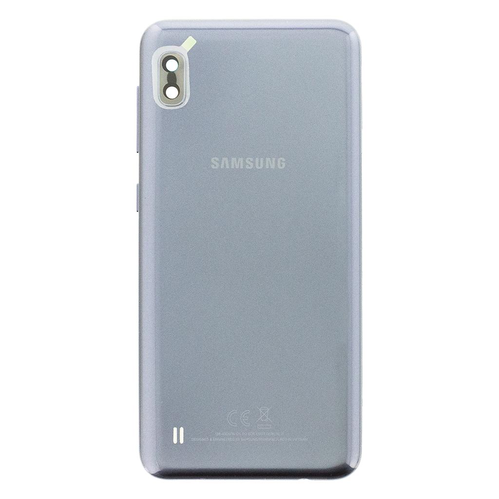 Kryt baterie Samsung Galaxy A10 blacke Black
