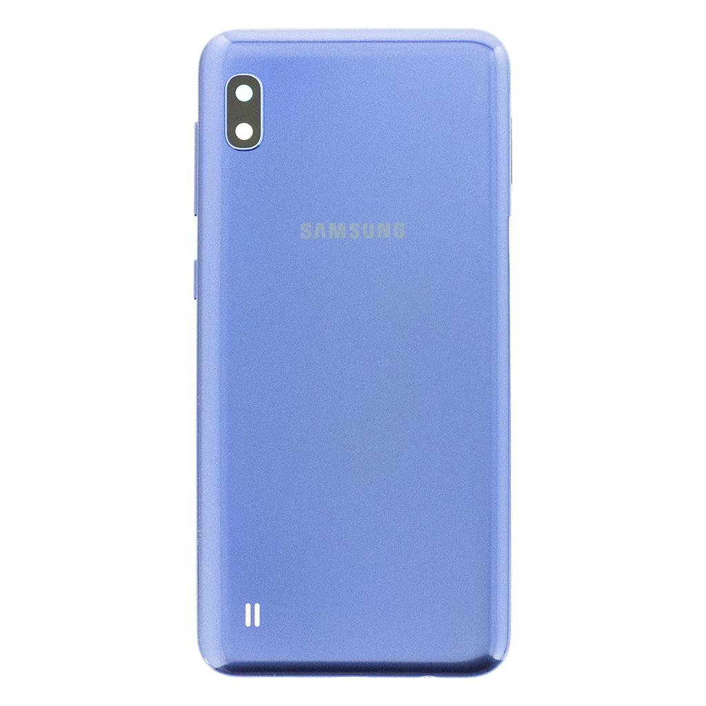 Kryt baterie Samsung Galaxy A10 blue