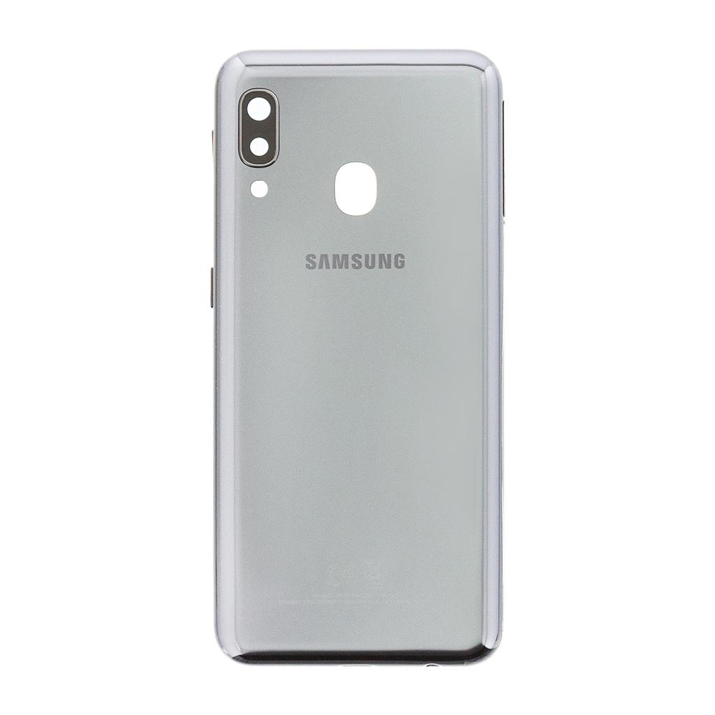 Kryt baterie Samsung Galaxy A20e black