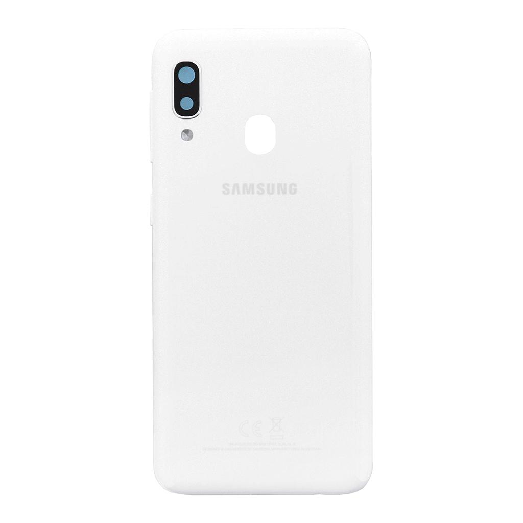Kryt baterie Samsung Galaxy A20e white