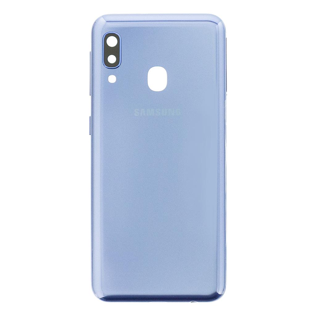 Kryt baterie Samsung Galaxy A20e blue