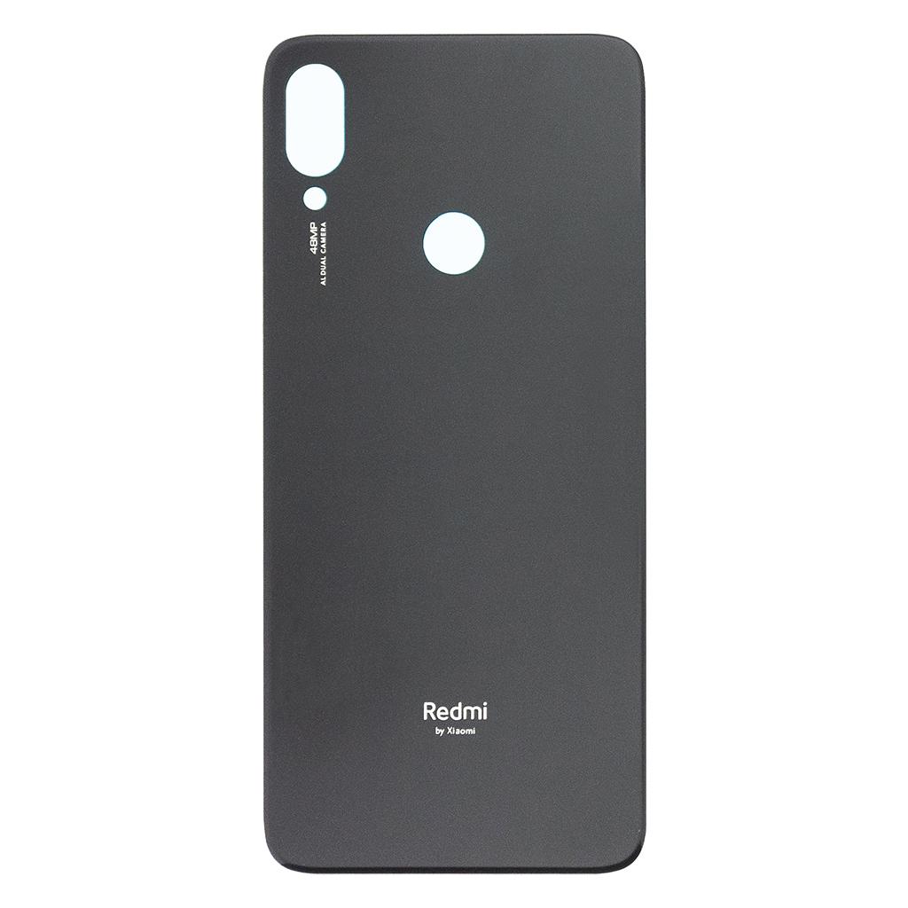 Kryt baterie Xiaomi Redmi Note 7 black