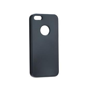 Kryt Jelly Case Flash pro Huawei Y7 2019, black