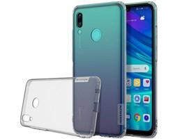 Nillkin Nature TPU pouzdro pro Huawei P Smart 2019, grey