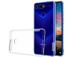 Nillkin Nature TPU pouzdro pro Honor View 20, transparent