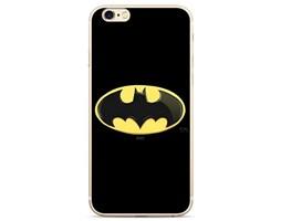 Zadní kryt Batman 023 pro Apple iPhone X, black