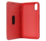 Pouzdro Forcell SILK pro Samsung Galaxy S8+ (SM-G955) červená