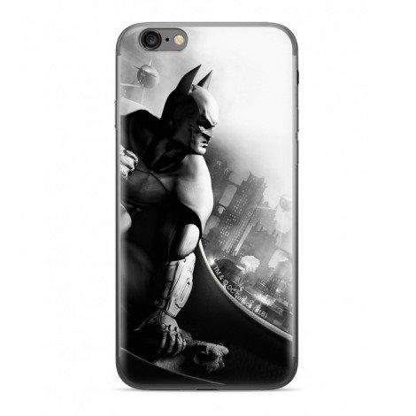 Zadní kryt Batman 015 pro Huawei Y7 2019, black