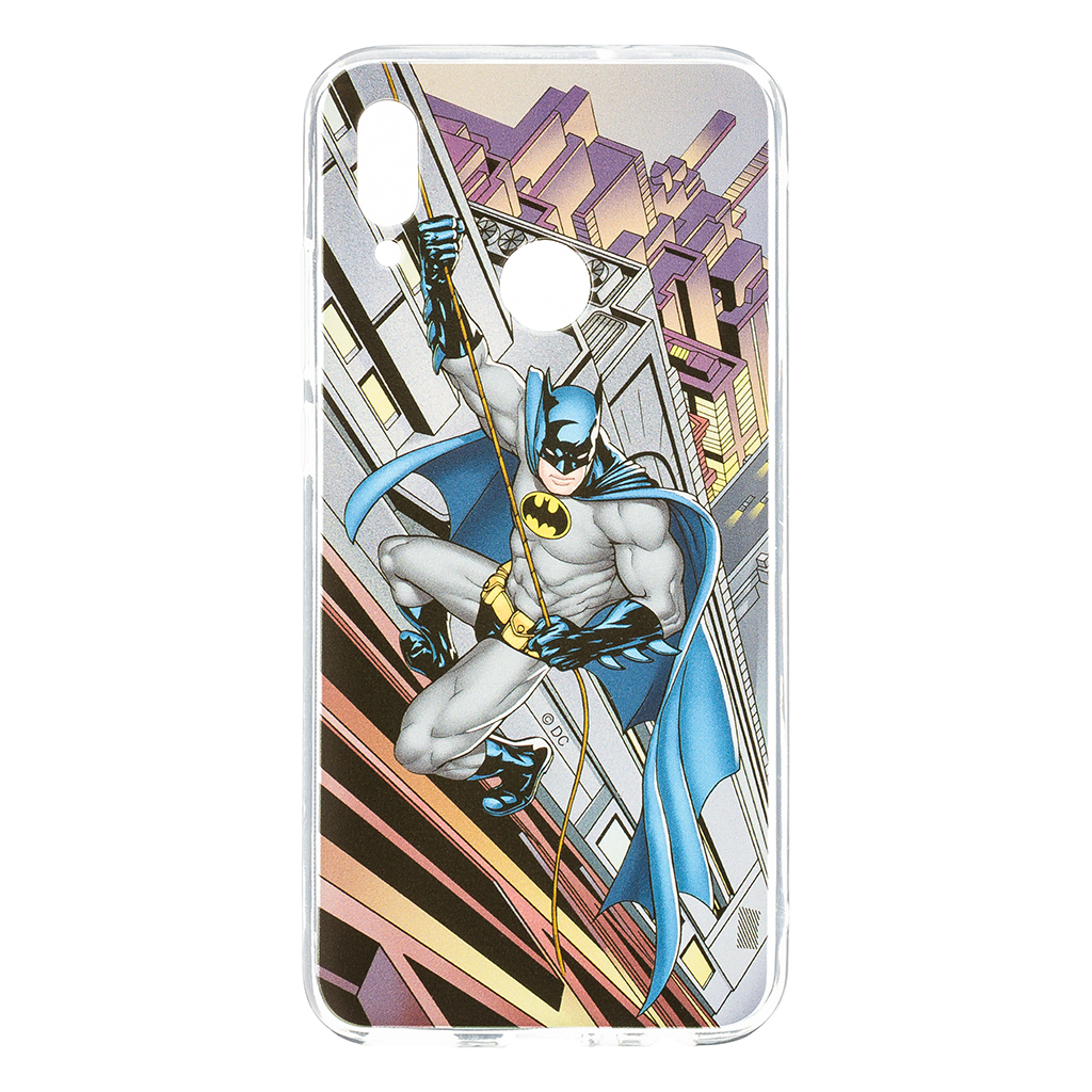 Zadní kryt Batman 006 pro Huawei P Smart 2019/ Honor 10 Lite , blue