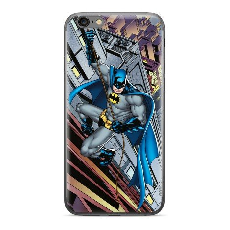 Zadní kryt Batman 006 pro Apple iPhone X, blue