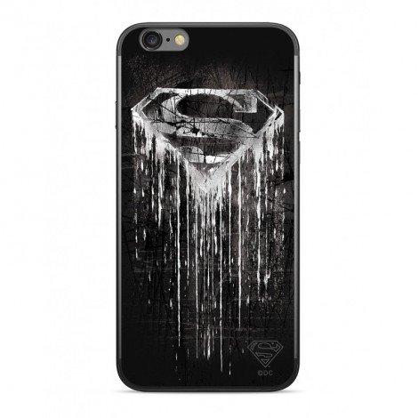 Zadní kryt Superman 003 pro Samsung Galaxy A50, black